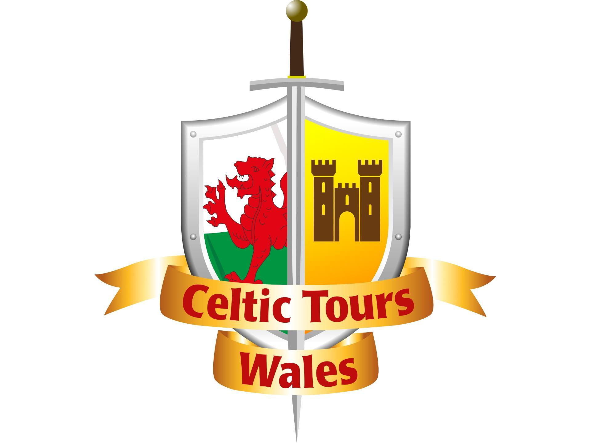 Celtic Tours Wales logo