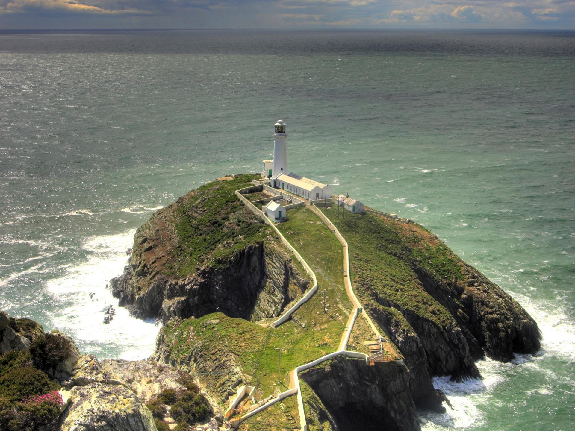 RSPB South Stack