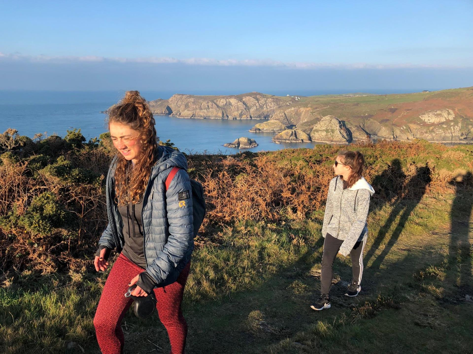 Discover the Pembrokeshire Coast National Park