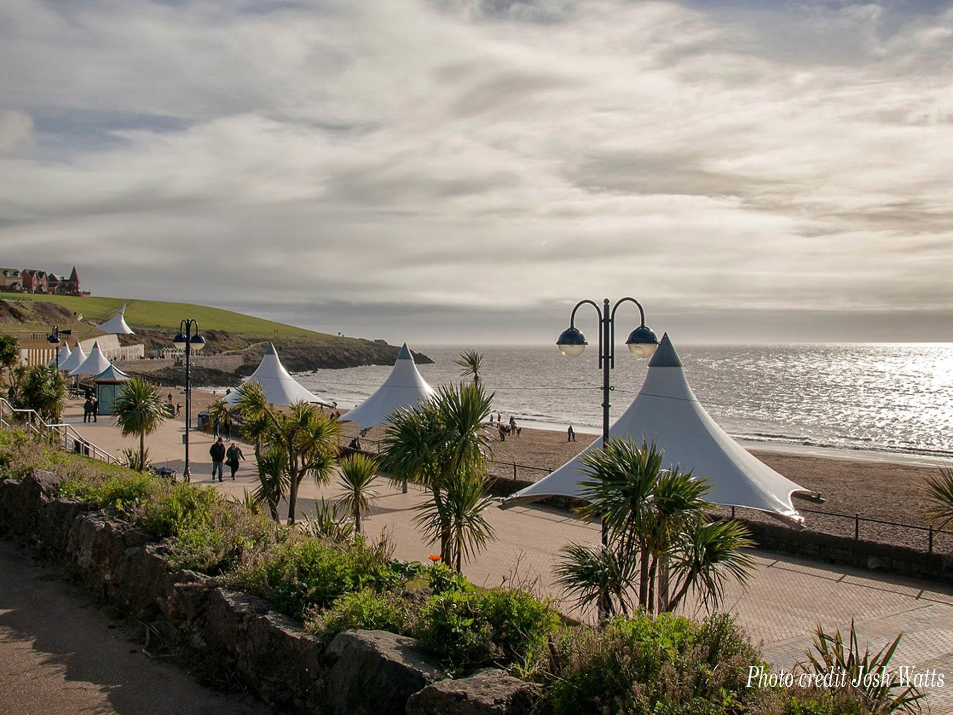 Barry Island (Whitmore Bay)