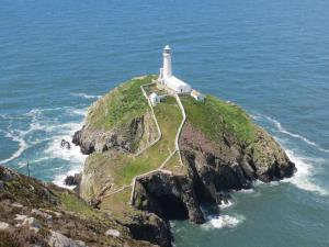 South Stack Lighthouse, Holy Island, Anglesey