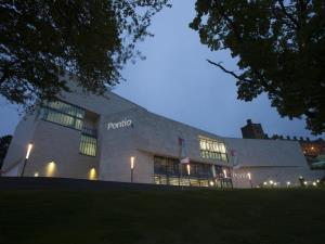 Pontio Arts and Innovation Centre