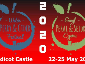 Welsh Perry & Cider Festival 2020