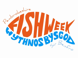 Pembrokeshire Fish Week