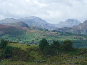 Trefriw Walking Festival