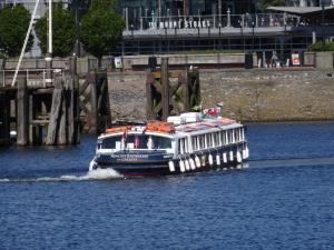 Cardiff Boat Tours