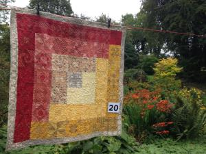 Quilts in Cae Hir