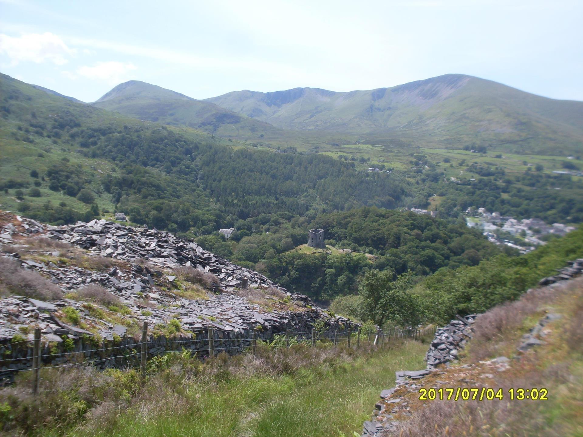 Padarn Country Park