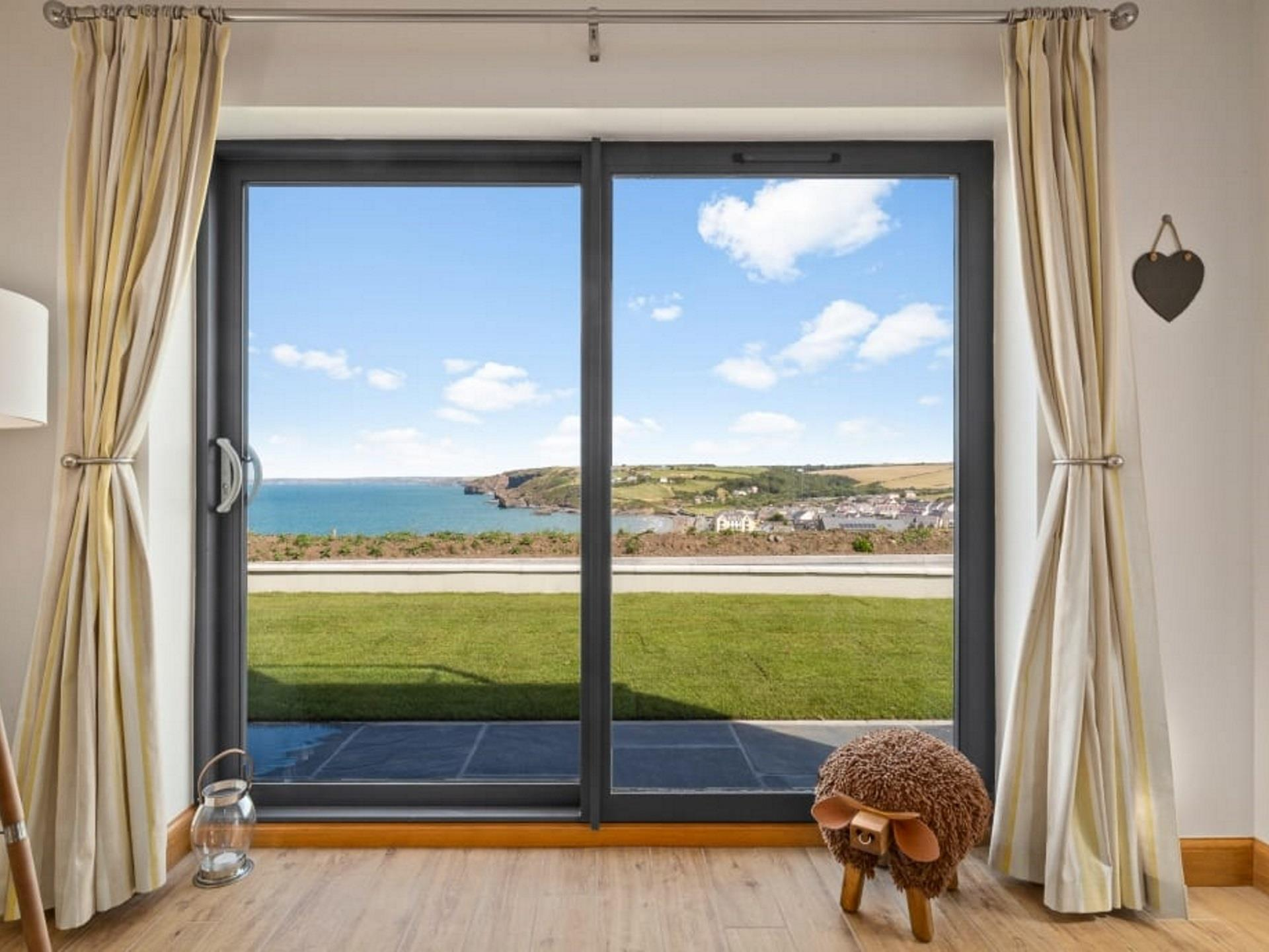 Atlantic View Holiday Cottages