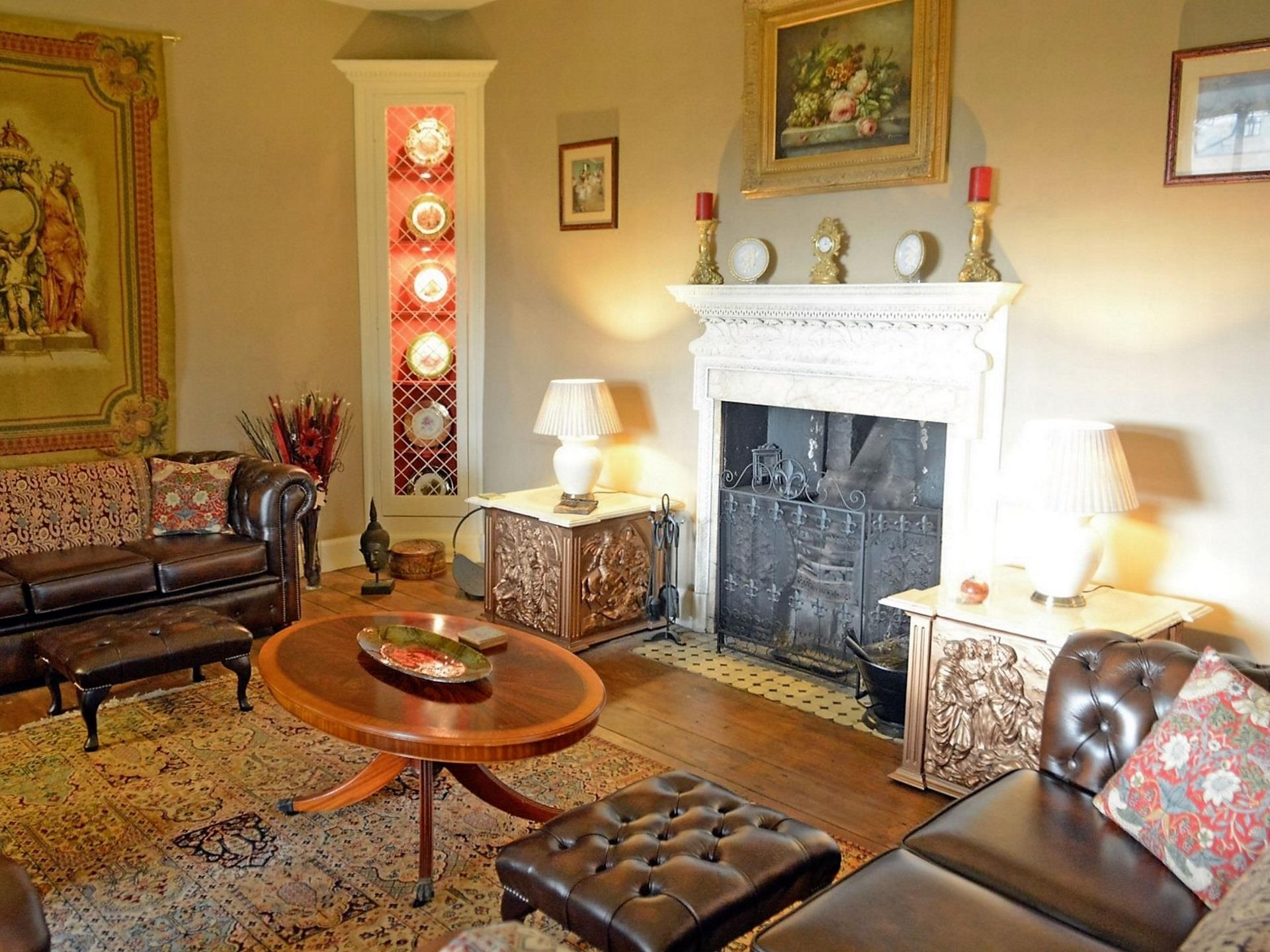 Plas Tan-Yr-Allt Historic Country House