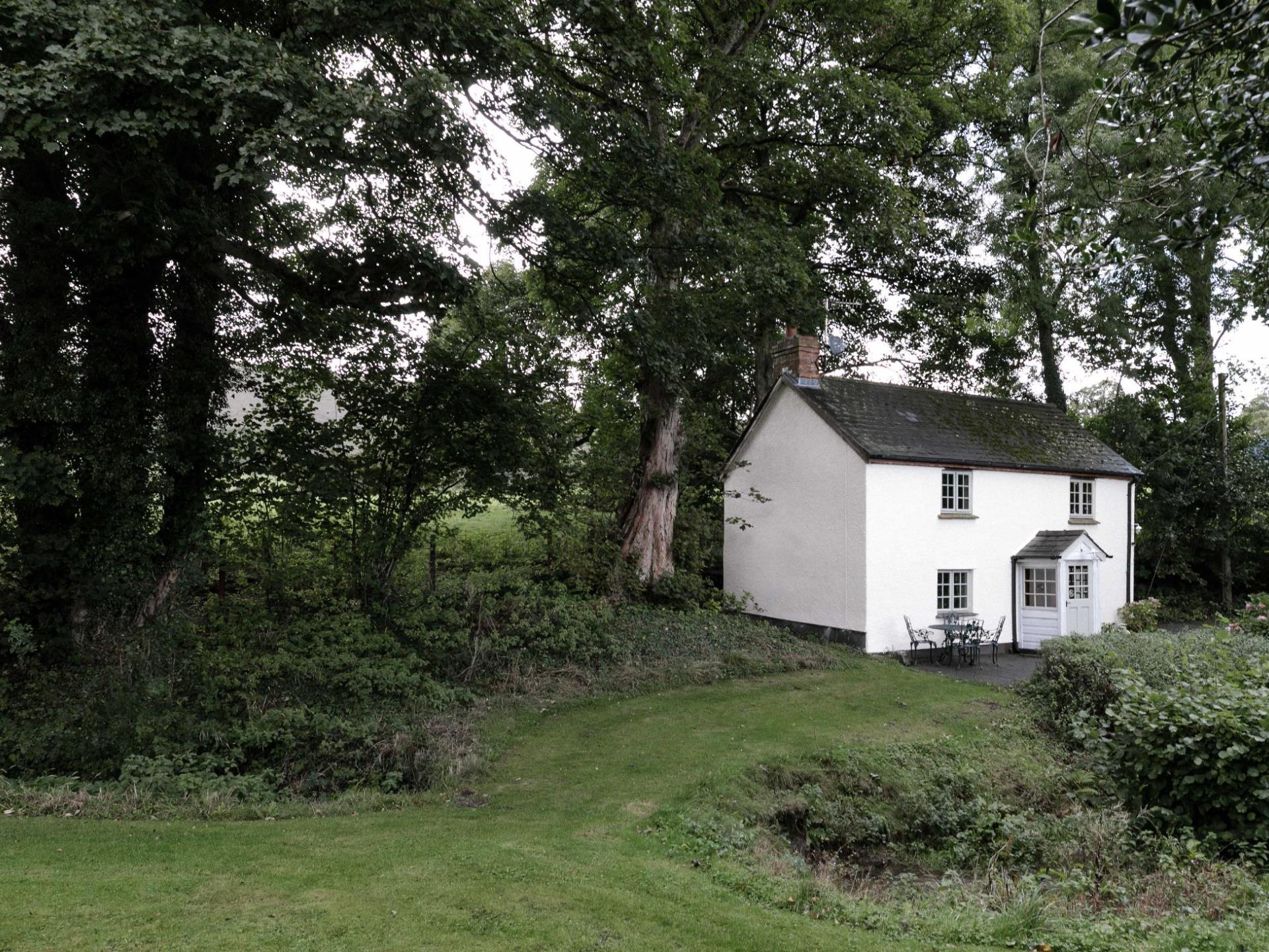 Highbrook Farm Cottages New Radnor Wales