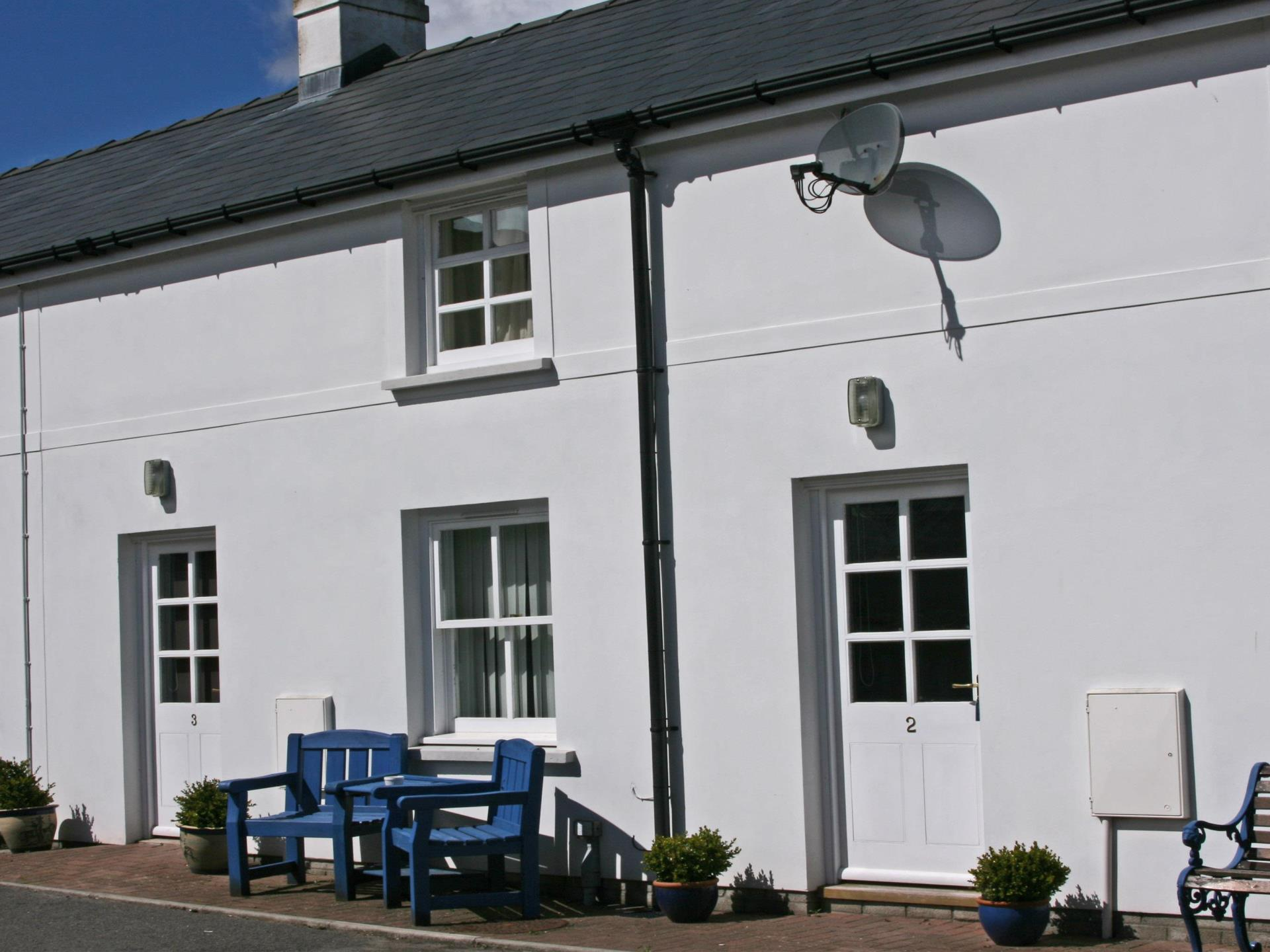 Gremlin Lodge Cottages