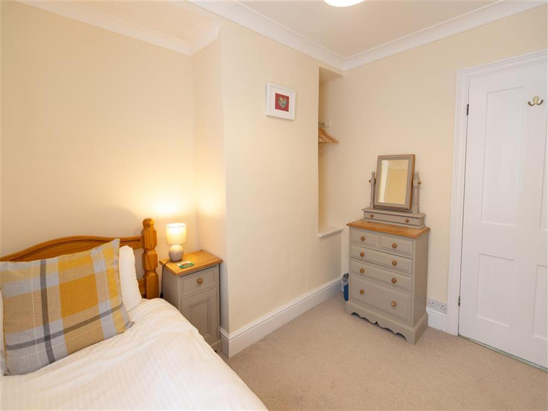 Laston Cottage, Single Bedroom