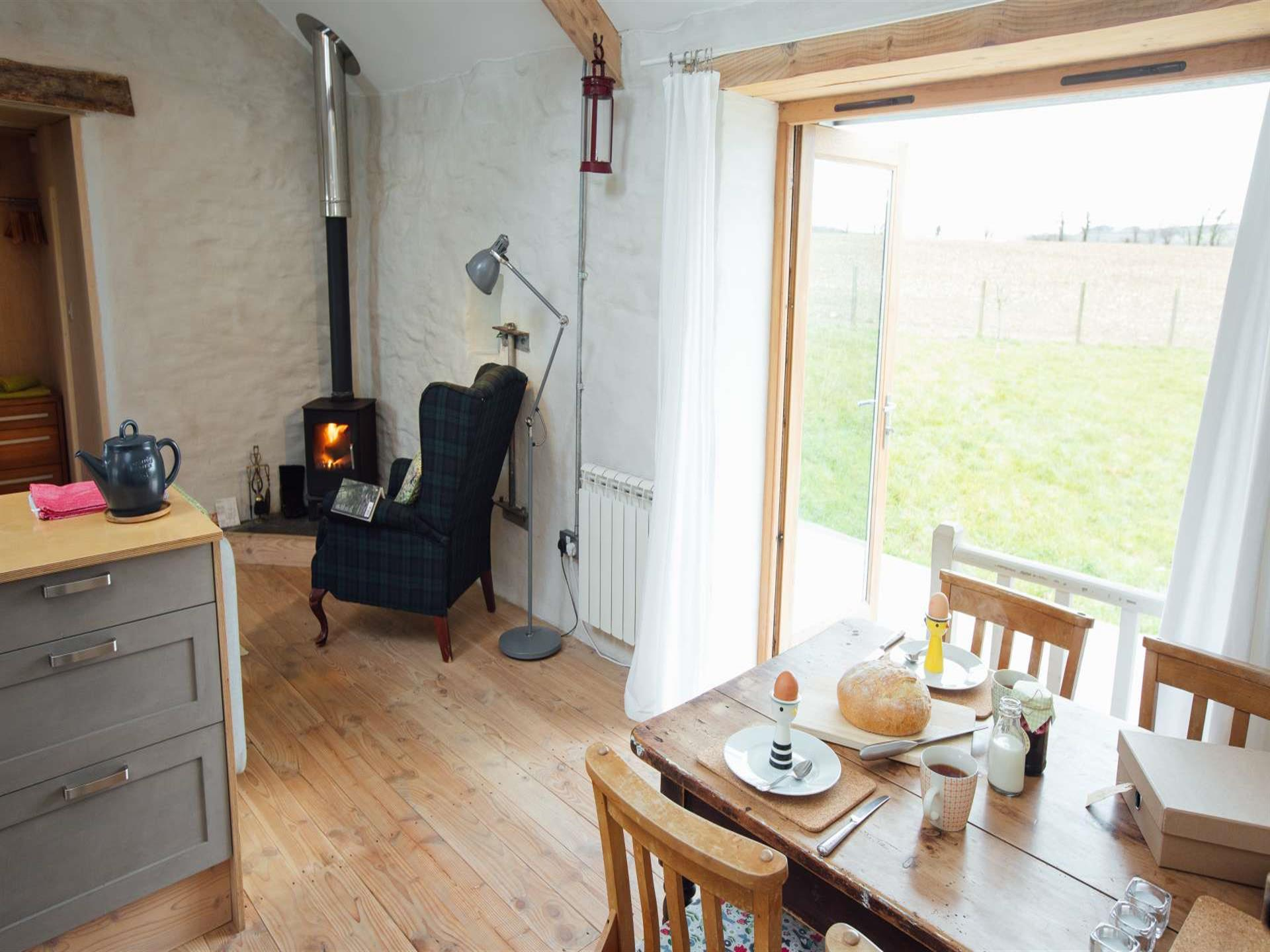 The Dairy Shed | VisitWales