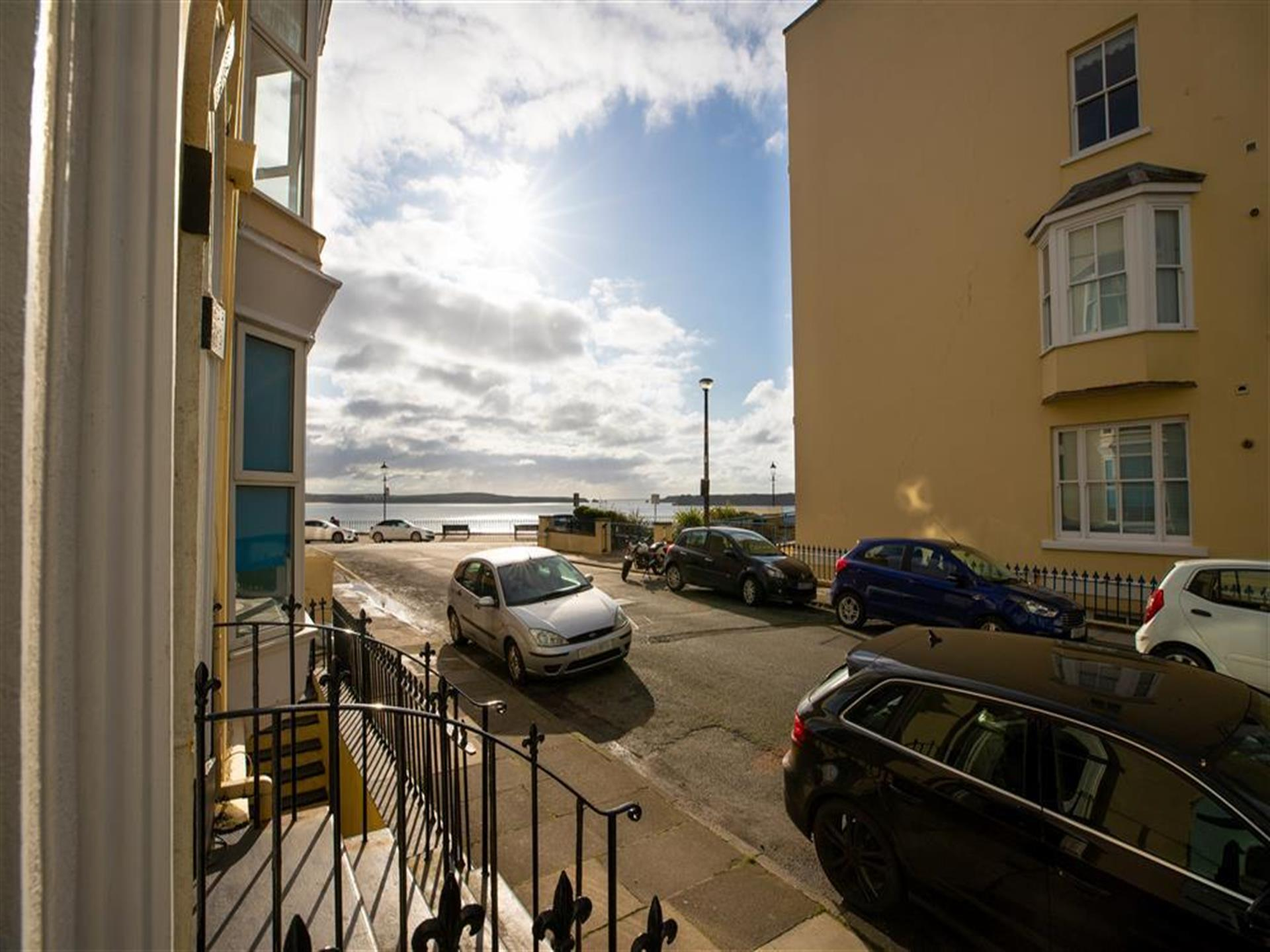 Caldey View, Front of Property View