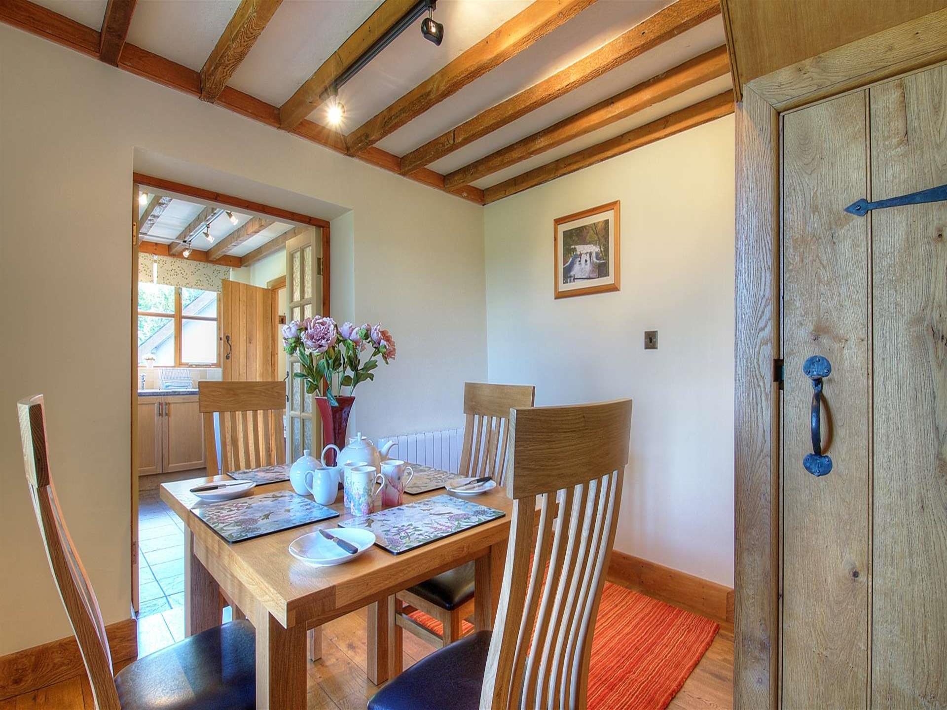 Spring Hill Cottage   Croeso Cymru