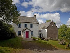 Llynwin Farmhouse