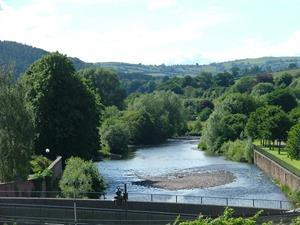 River usk View Ext