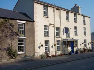 Einion House Bed and Breakfast